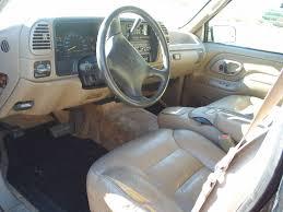 Tahoe 96 chevy tahoe parts : Suburban » 1996 Chevrolet Suburban Parts - Old Chevy Photos ...