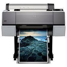 Plotter <b>Epson</b> SureColor SC-P6000 Ink bundle