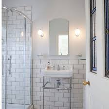 pictures of white tiled bathrooms. white tiled shower room pictures of bathrooms t