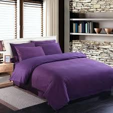purple bedding deep purple bedding set duvet quilt cover king size queen full double bedspread bed