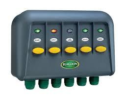 blagdon powersafe switchbox 5 outlet amazon co uk garden blagdon powersafe switchbox 5 outlet amazon co uk garden outdoors