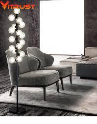 Lambader Floor Lamps Home Art Deco Floor Standing Staande Lamp
