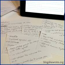 Note Taking and Research Skills in Our Homeschool   Homeschool Den oyulaw