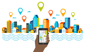 Welcome to geographic information systems, or gis! 3 Reasons The Back Office Needs Mobile Gis Critigen