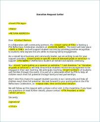 Sample Format Of Request Letter For Certificate Of Employment