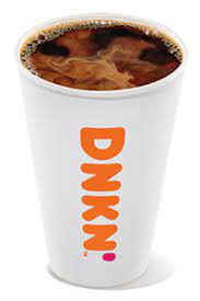 Try the delicious, ready to drink iced coffee and milk beverages in mocha, french vanilla, espresso or original. Menu Classics New Favorites Dunkin