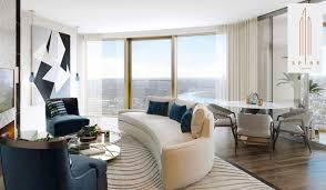 spire london interior design argent