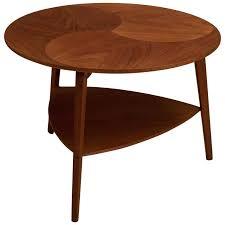 side table teak coffee table kijiji winnipeg small outdoor teak side table vintage danish round
