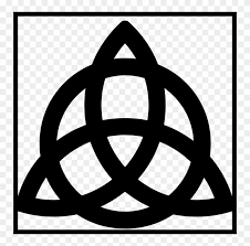 Celtic Knot Symbols And Meanings Chart Trinity Triquetra Symbol Celtic Knot Endless Knot All