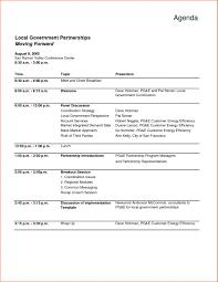 Microsoft Office Agenda Template Microsoft Office 2016 Meeting Agenda Template