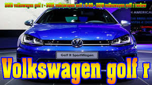 2018 volkswagen sportwagen release date. perfect 2018 2018 volkswagen golf r  060  review new cars buy on sportwagen release date