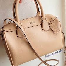 where to buy coach mini bennet satchel nude gold 4c5e5 1f9a1