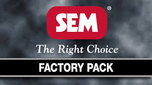 Sem Products Inc Factory Pack