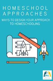 Design Your Own Homeschool Step Five Design Your Homeschooling Approach