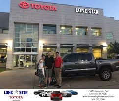 Lone Star Toyota Lewisville Texas Customer Reviews | Page 2