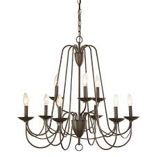 entertaining allen and roth chandelier also allen roth light fixtures