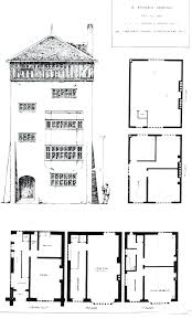 tower house plans download tower house plans fire tower house plans