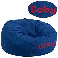 denim bean bags denim bean bag cover personalized large overstuffed gaming bean bag chair racer gaming