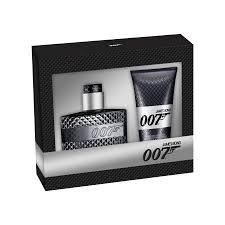 gift set by james bond 007