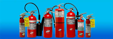 fire extinguisher ing guide