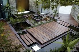 ... Garden Design with Modern Home Landscapes Visual Remodeling Blog Fixr  with Outdoor Herb Garden from visualremodeling