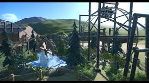 Build coasters, lay paths, design scenery and customize rides. Steam Workshop Matterhorn Blitz