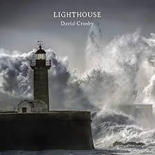 <b>David Crosby</b> - <b>Lighthouse</b> [LP] - Amazon.com Music