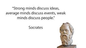 Compilation Of The Best Of Socrates Wisdom Of Ages Motivation