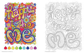 Amazon Com Good Vibes Coloring Book Coloring Is Fun Design