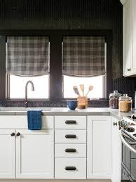 Retro Kitchen Renovation Retro Kitchen Renovation Nostalgic Kitchen In A Darker Tone Of
