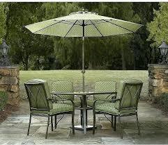 harrison 7 piece dining set marvellous design garden oasis patio furniture shoal creek 5 sears com parts reviews