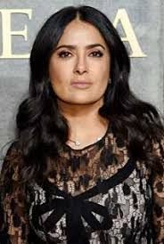 At 12, she was sent to the academy of the sac salma hayek  born: Salma Hayek Joins Ridley Scott S House Of Gucci