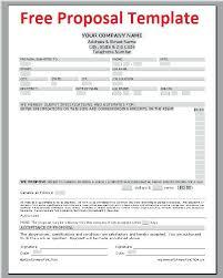 Construction Bid Forms Pico Blogger 27706675348 Free