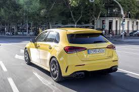 Così come per classe a non sono tardati ad arrivare i due modelli 45 amg. Mercedes A Prova Scheda Tecnica Opinioni E Dimensioni 45 Amg S 4matic