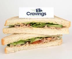 Cravings Tuna Salad Sandwich Cravings