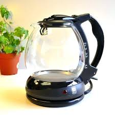 glass electric kettle glass electric kettle cordless electric kettle l cordless glass electric kettle 1 clear