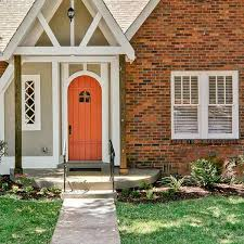 Small Picture Curb Appeal Boosts for Every Budget Curb appeal Bright colours
