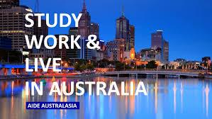 Study in Australia Archives | Myscholarshipportal