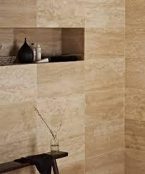 sandelwood honed filled travertine 61x30 5 tile topps tiles