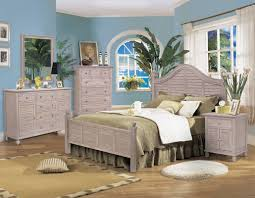 Driftwood Bedroom Furniture Tortuga Casual Bedroom Collection Rustic Driftwood Finish Sea