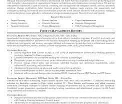 Funky Finance Manager Resume Sample Canada Ensign Entry Level