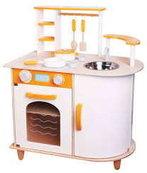 wooden kids kitchen pretend play sets pink design gallery with kitchens images incredible lelin wood childrens cooking food pan and