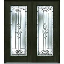 etched glass front door doors a get frosted sans b exterior