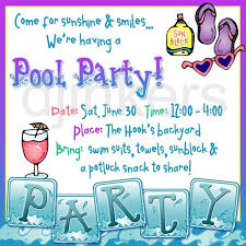pool splash clipart. Perfect Splash Invitation Summer Clip Art Water Font With Pool Splash Clipart O