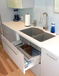kitchen sink and cabinet combo the useful corner kitchen sink