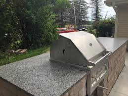 affordable granite for outdoor bar countertops gills tables