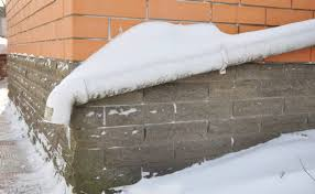 the ideal basement humidity in winter