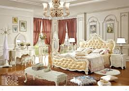 chicago bedroom furniture. European Bedroom Furniture Royal Style Solid Wood Hand Carved Set White From Market With Chicago
