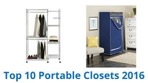 10 best portable closets 2016