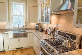 Stainless Steel Farmhouse Style Kitchen Sink Inspiration  The Farmhouse Stainless Steel Kitchen Sink